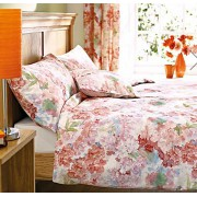 BLOSSOM - Printed Bed Set