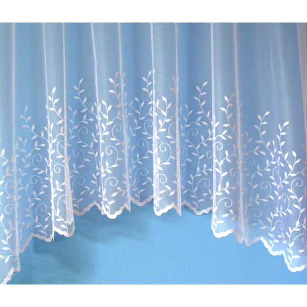 Image Result For Plain Lace Curtains